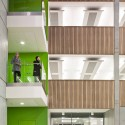 Wakefield One / Cartwright Pickard Architects Courtesy of Cartwright Pickard Architects