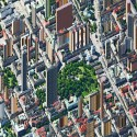 12_visiondivision_stockholm_stacked_aerial_humlegrden_72dpi Aerial View of Humlegarden  Visiondivision