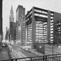 Ford Foundation HQ / KRJDA Ford Foundation HQ  Ezra Stoller Esto