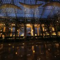 Bruce Munros stunning LED Installations light up Longwood Gardens (14) Courtesy of Bruce Munro