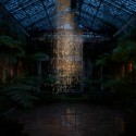 Bruce Munros stunning LED Installations light up Longwood Gardens (12) Courtesy of Bruce Munro