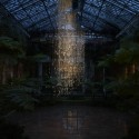 Bruce Munro's stunning LED Installations light up Longwood Gardens (3) Courtesy of Bruce Munro