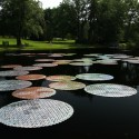 Bruce Munros stunning LED Installations light up Longwood Gardens (2) Courtesy of Bruce Munro