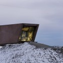 The Timmelsjoch Experience / Werner Tscholl Architects (21) © Alexa Rainer