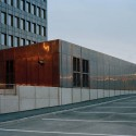 Skelleftea Kraft Office Building / General Architecture Courtesy of General Architecture
