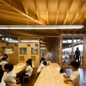Einosato Nursery School / Shogo Iwata  Ogawa Shigeo