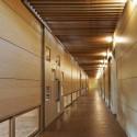 Einosato Nursery School / Shogo Iwata © Araki Yoshihisa