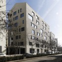 Tekfen Kagithane Ofispark / Emre Arolat Architects Courtesy of Emre Arolat Architects