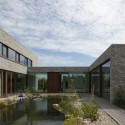 Villa Hendrikx / 70 F Architecture Courtesy of M.O.D.O