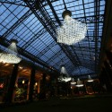 Bruce Munros stunning LED Installations light up Longwood Gardens (24) Courtesy of Bruce Munro
