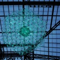 Impresionantes Bruce Munro Instalaciones LED iluminan los jardines de Longwood (17) Cortesía de Bruce Munro