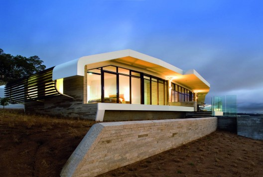 The Avenel House / Paul Morgan Architects © John Gollings
