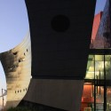 The Soweto Theatre / Afritects Courtesy of Afritects