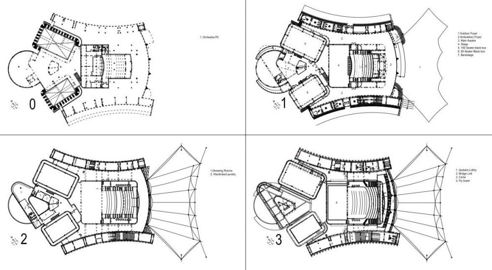 Architecture Photography Floor Plans 244031