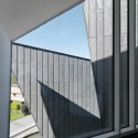 Jansen Campus / Davide Macullo Architects Courtesy of Davide Macullo Architects