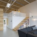 House like village / Marc koehler architects (17) © Marcel van der Burg