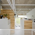 House like village / Marc koehler architects (1) © Marcel van der Burg