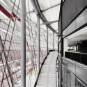 Warsaw's National Stadium Selected for World Stadium Award 2012 (3) Courtesy of gmp Architekten