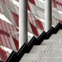 Warsaw's National Stadium Selected for World Stadium Award 2012 (4) Courtesy of gmp Architekten