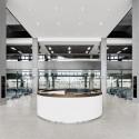 Warsaw's National Stadium Selected for World Stadium Award 2012 (9) Courtesy of gmp Architekten
