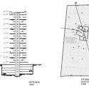 Writhing Tower (10) plans and sections