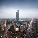 CTBUH Names Best Tall Buildings for 2012 (4) Palazzo Lombardia © Fernando Guerra