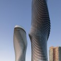 CTBUH Names Best Tall Buildings for 2012 (1) Absolute Towers © Tom Arban