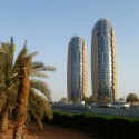 CTBUH Names Best Tall Buildings for 2012 (6) Al Bahar - Courtesy Aedas