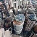 CTBUH Names Best Tall Buildings for 2012 (3) 1 Bligh © ingenhoven architects + Architectus / H.G. Esch, Hennef