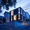 Pojagi House / MDS (18) © Toshiyuki Yano