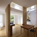 Pojagi House / MDS (14) © Toshiyuki Yano