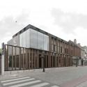Office Solvas / GRAUX & BAEYENS architecten (14) © Luc Roymans