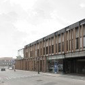 Office Solvas / GRAUX & BAEYENS architecten (13) © Luc Roymans