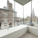 Office Solvas / GRAUX & BAEYENS architecten (7) © Luc Roymans