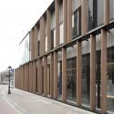 Office Solvas / GRAUX & BAEYENS architecten (3) © Luc Roymans