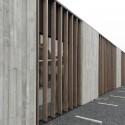 Office Solvas / GRAUX & BAEYENS architecten (1) © Luc Roymans