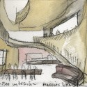 Holl and Foster selected for next Maggie's Centers (1) Courtesy of Steven Holl Architects