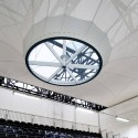 Olympic Shooting Venue / Magma Architecture  J.L. Diehl