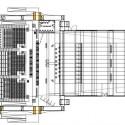 planta 02 piso plan de 02