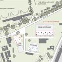 plano del sitio web el plan