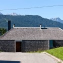 House in the Mountains / Geza Courtesy of Geza