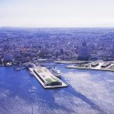 Think Space: 'Alejandro Zaera-Polo Never Planned to Win Yokohama Port Terminal' Competition (3) The Yokohama Project