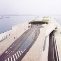 Think Space: 'Alejandro Zaera-Polo Never Planned to Win Yokohama Port Terminal' Competition (4) The Yokohama Project