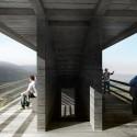 Kel?ský Javorník Observatory (2) Courtesy of Mimosa Architekti