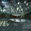 Re-Thinking Shanghai Proposal (5) Courtesy of Vincius Philot, Fabiano Ravaglia and Gibran Duarte