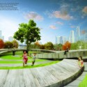 Re-Thinking Shanghai Proposal (1) Courtesy of Vincius Philot, Fabiano Ravaglia and Gibran Duarte