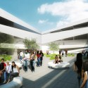 Cholula Student Housing (6) Courtesy of BNKR Arquitectura