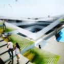 Cholula Student Housing (7) Courtesy of BNKR Arquitectura