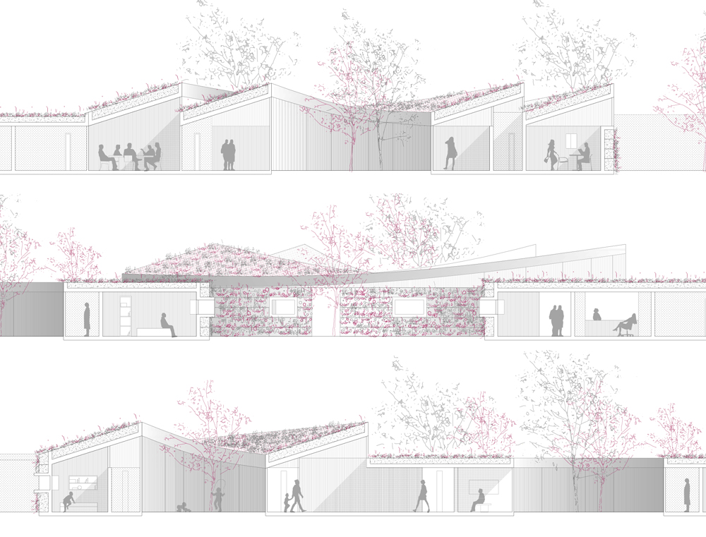 Female Prison / OOIIO Architecture