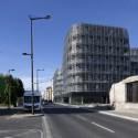 71 council and private flats in Sète / CFA (Colboc Franzen & associés) (10) © Cécile Septet